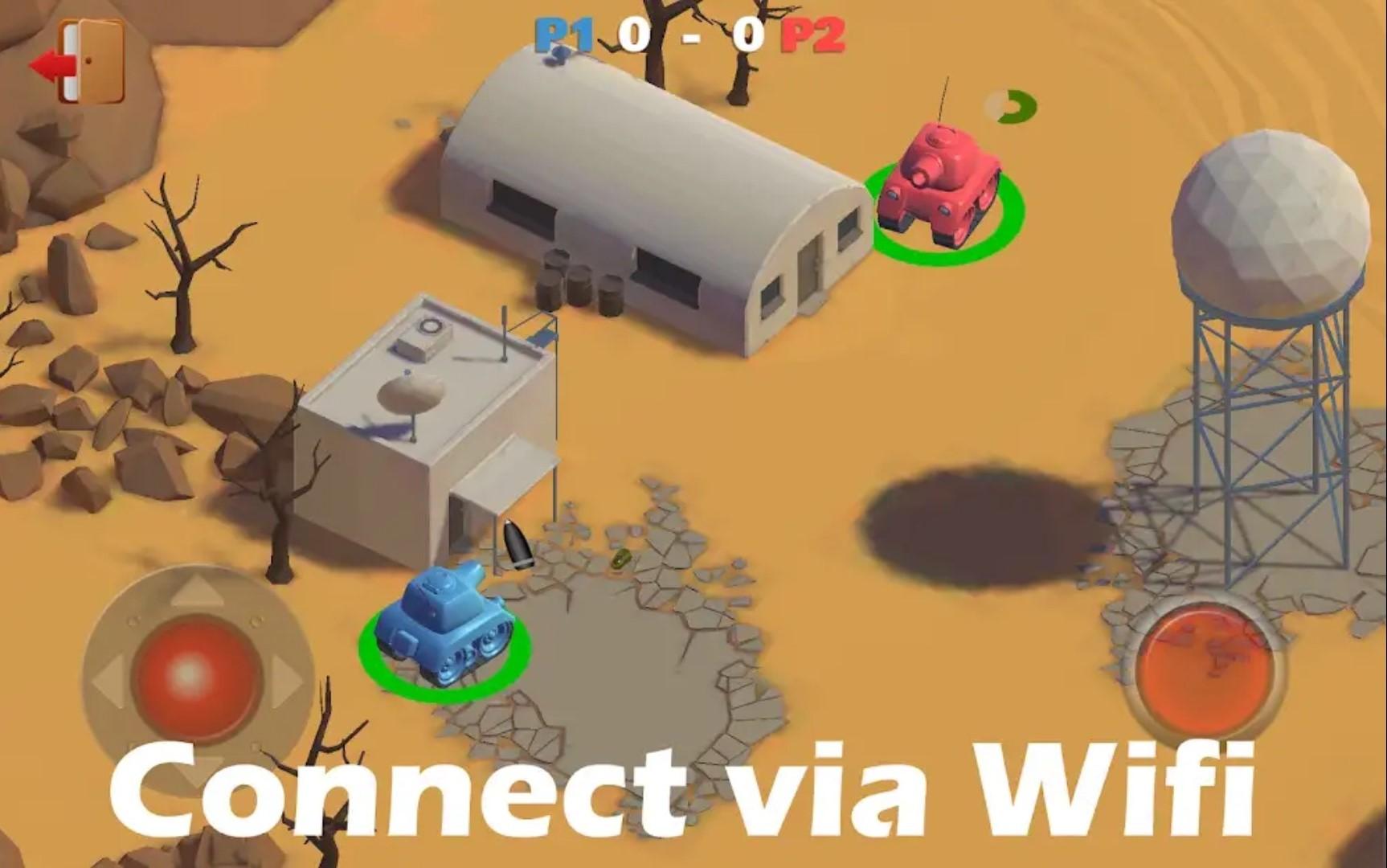 Tanks-Battle-Wi-Fi