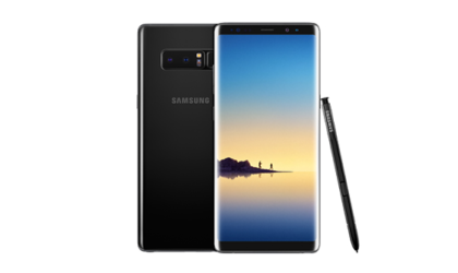 Verizon releases the February security patch for Galaxy Note 8