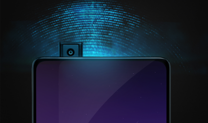 Vivo takes in-display fingerprint scanner to the next level with APEX