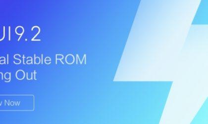 Xiaomi Mi 6 gets Oreo stable