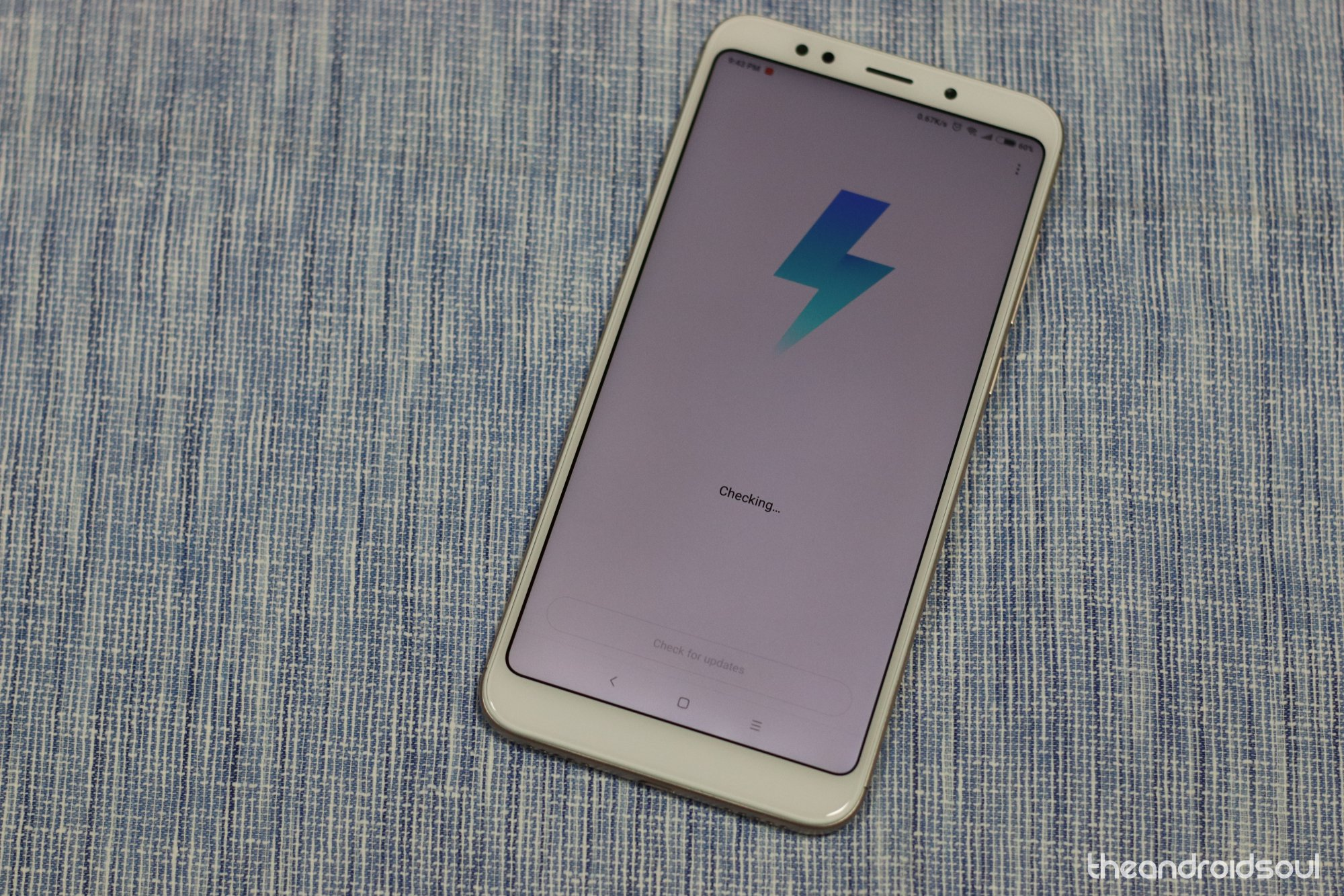 Xiaomi Redmi Note 5 With 18 9 Display And Front Led Flash: Xiaomi Redmi Note 5: Five Reasons To Buy It, And Three Not To