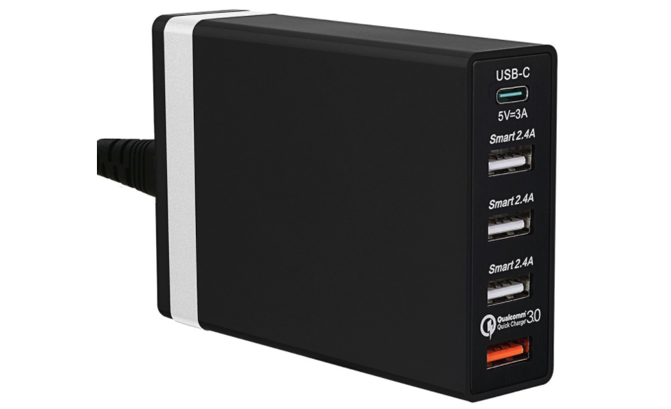 YOUWAY Type C fast charger