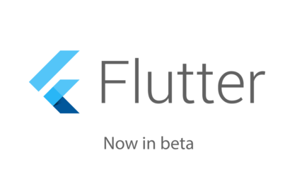 Google Flutter is now available in beta