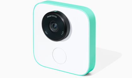 Google Clips: All you need to know