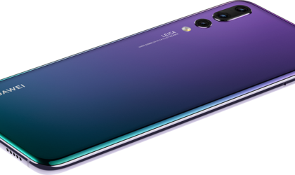 Official TWRP recovery for Huawei P20 Pro now available