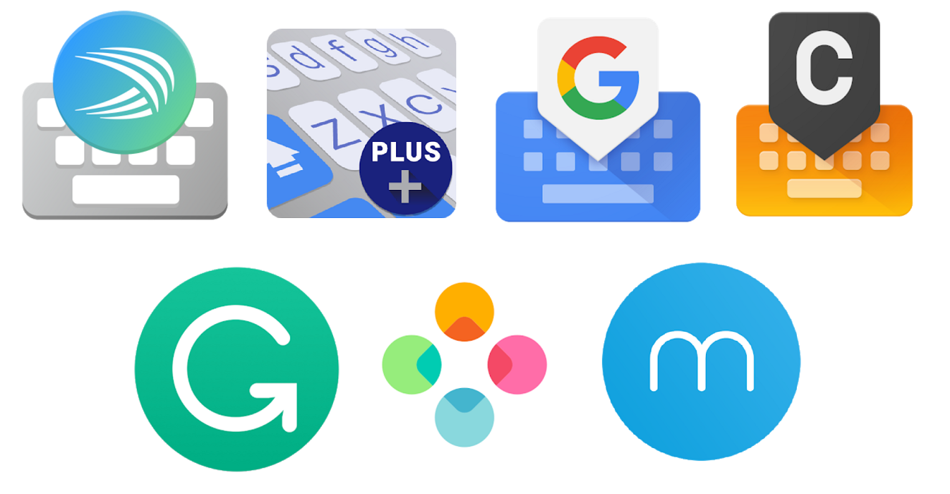 7 Best Keyboard Apps For Android That Every Texting Addict Needs