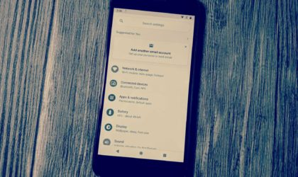 How to get Android P features like Quick Reply, Volume Slider, Markup tool and White Theme on Oreo, Nougat, Marshmallow, Lollipop OS