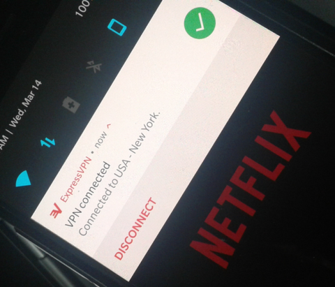 Best VPN for Netflix (and other streaming services)