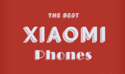 Which are the best Xiaomi phones?