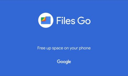 How to remove duplicate files on Android using Google's own Files Go app