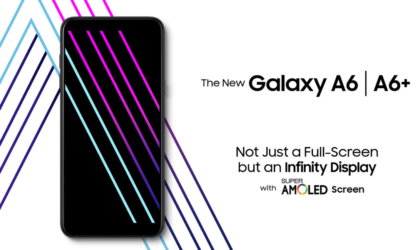 Samsung Galaxy A6 and A6+: Standard variant coming soon to Sprint, AT&T and T-Mobile