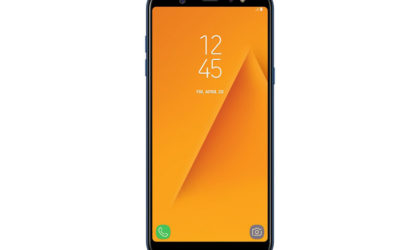 Galaxy J8 release is close as firmware leaks out already