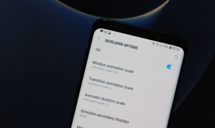 Can't access the Secure Folder on your Galaxy S8? Here's what to do