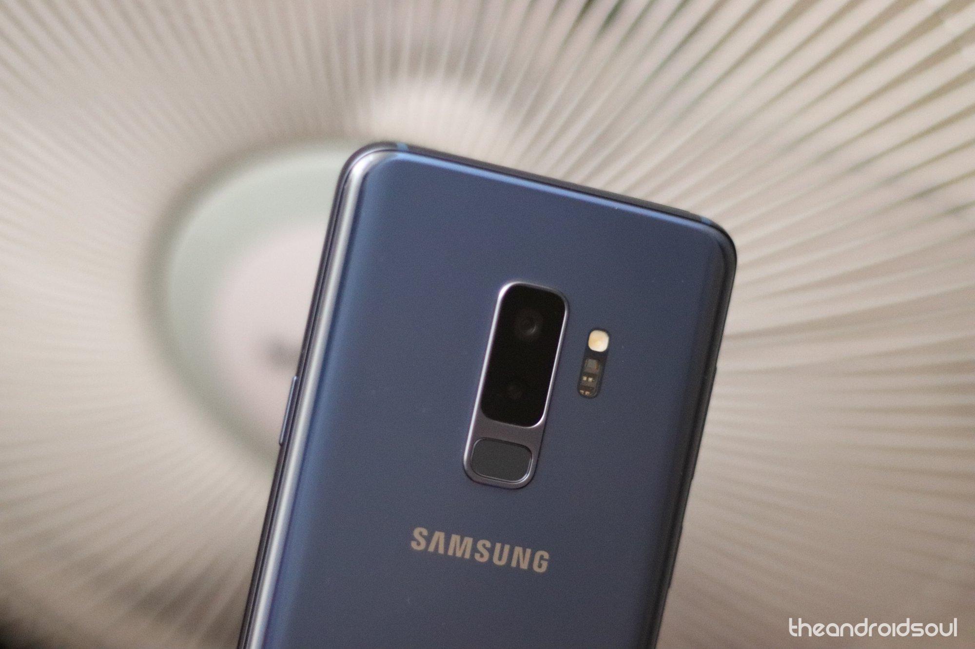 Galaxy-S9-Plus-One-UI