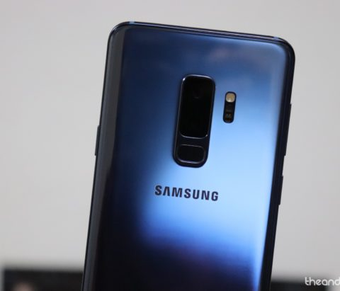 How to root Galaxy S9 and S9+