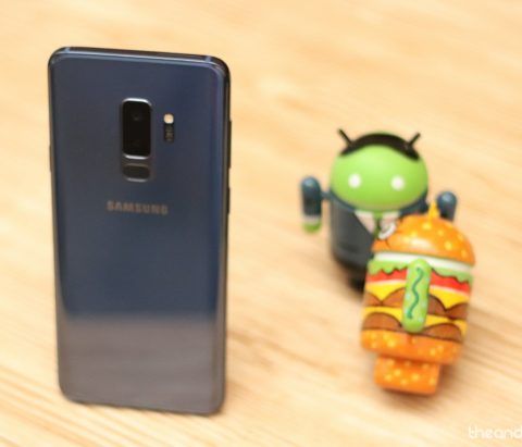How to set custom SMS notification tone per contact on Galaxy S8, S9 and Note 8