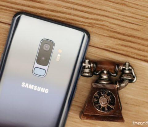 How to enable Wi-Fi Calling on the Galaxy S9