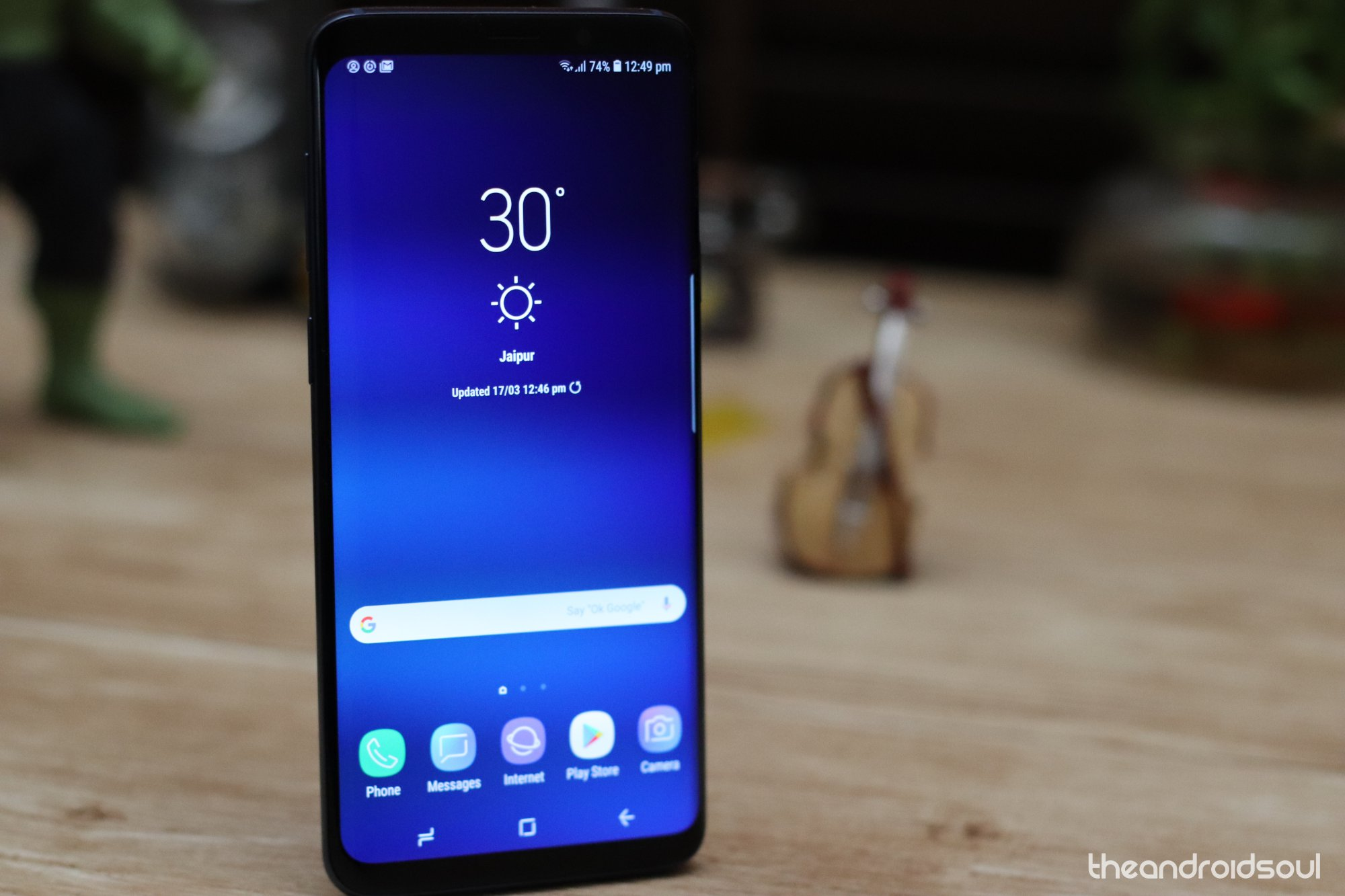 Does Galaxy S9 lag or stutter? All you need to know