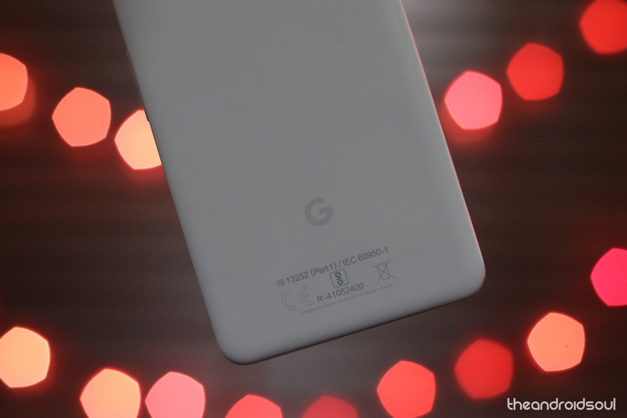 Google-Android-Pie