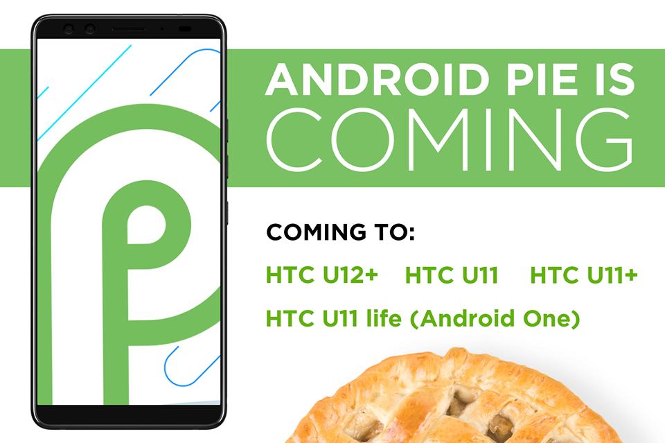 HTC-Pie-update