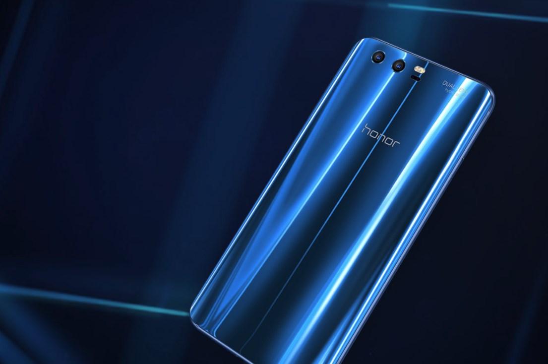 Honor-9-smartphone