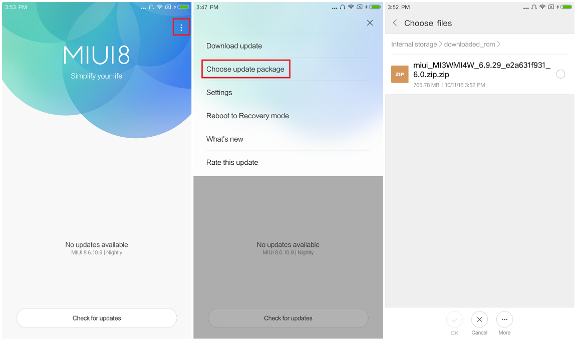 Redmi Note 5 Pro firmware: How to download and install it - Redmi