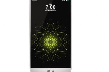 LG G5 Oreo