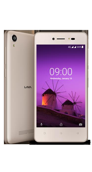 Lava-Z50