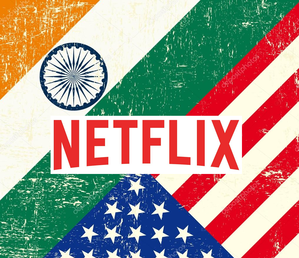 Netflix Usa Vs India What S The Difference