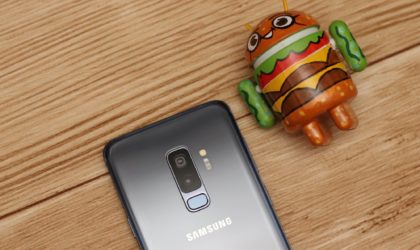 Samsung Galaxy S10 to feature different octa-core processor tech in Exynos 9820