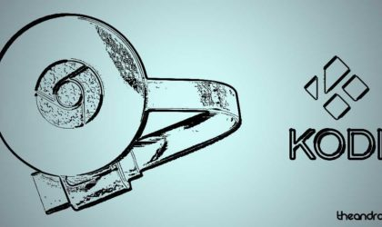 How to use Kodi with Chromecast from Andriod
