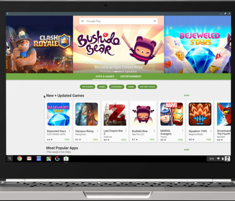 Video streaming apps not working properly after Chrome OS update? Here's how to fix it