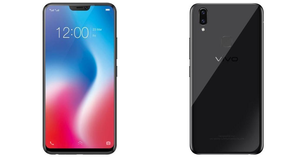 Vivo-V9-launch