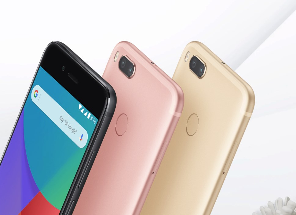 Xiaomi Mi A1 users! This may fix slow motion recording in
