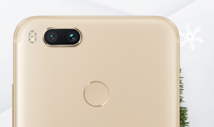 Xiaomi Mi A1 might get Project Treble support unofficially