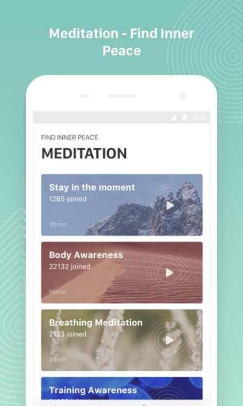 Best yoga apps 02