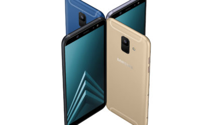 Samsung's latest Galaxy A and J series phones offer flagship features in more affordable packages