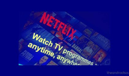 How to use Netflix: 10 things you must know