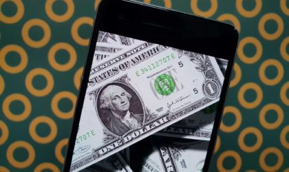 Make real money with these Android apps