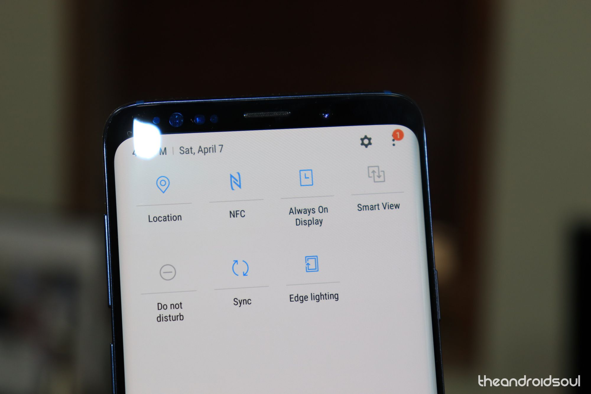 How to fix Screen Mirroring not working problem on Samsung Galaxy