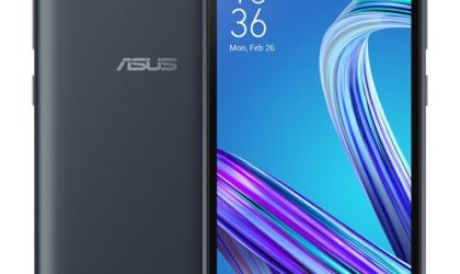 Asus ZenFone Live (L1) update: New update improves operator requirements and system stability