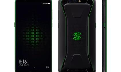 Xiaomi-backed Black Shark gaming phone announced