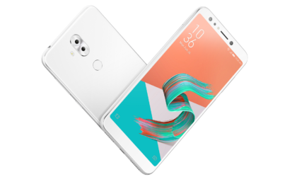 ZenFone 5 Lite Pie update news and more: New OTA rolling out with support for BeautyLive mirror inversion function, optimized audio performance, and more