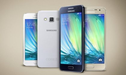 November security updates available for Samsung Galaxy A3 2017, J7 Prime, C9 Pro, and A5 2016