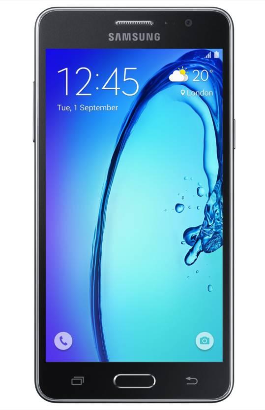 Galaxy On7 2015 Nougat update