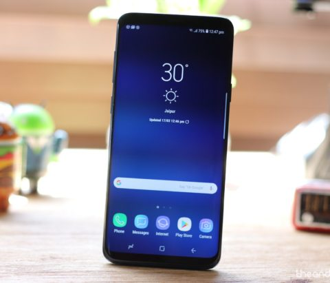 15 tips and tricks to improve Samsung Galaxy S9 battery life