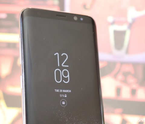 Best AOD GIFs you can use on the lock screen of your Galaxy S9, Galaxy Note 8, and Galaxy S8