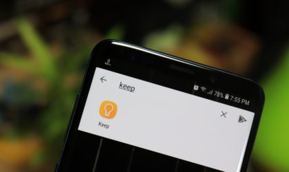 Google Keep: 7 features you should be using already!