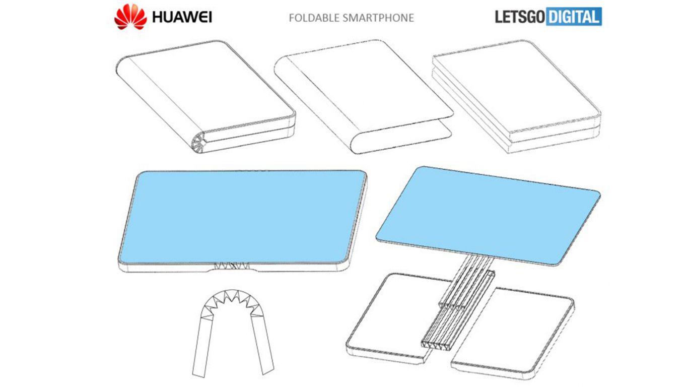 Huawei-Foldable-phone