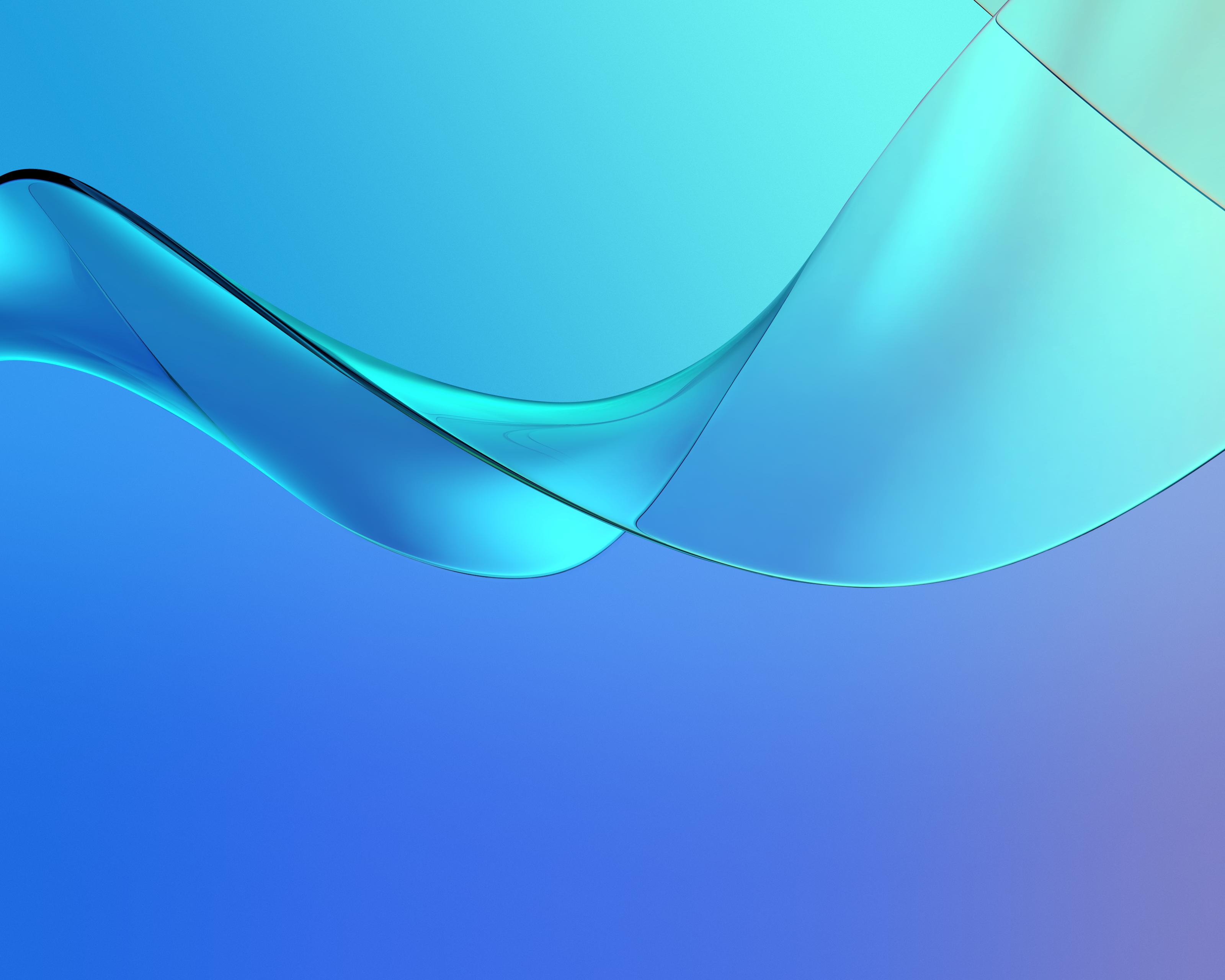 Download Huawei Mediapad M5 Stock Wallpaper